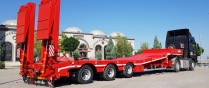 Low Loader 3 Axles