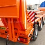 7 Axle Semi Low Loader Trailer